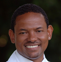 Dr. Rudolph Alleyne : President
