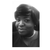 Mrs. Janelle Nembhard : Secretary