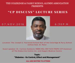 CP Discuss - 2nd series
