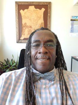 Mr. Michael Slocombe : Floor Member